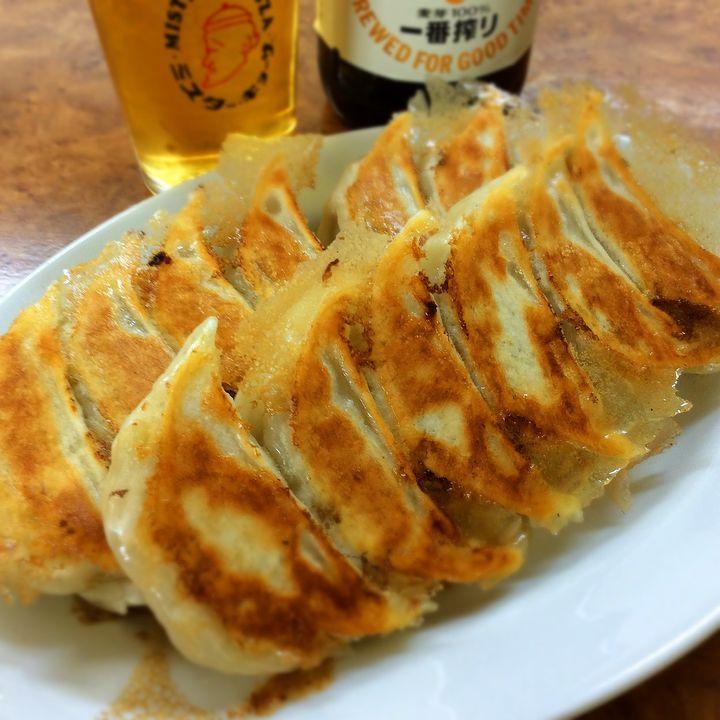 「関西餃子Lovers」必見!関西で一度は食べたい人気餃子店7選!