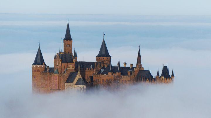 人生で一度は行きたい!ロマン溢れるヨーロッパの名城7選