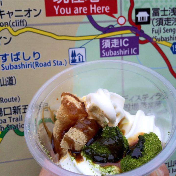富士山に一番近い道の駅!「道の駅 すばしり」でしたい5つのこと