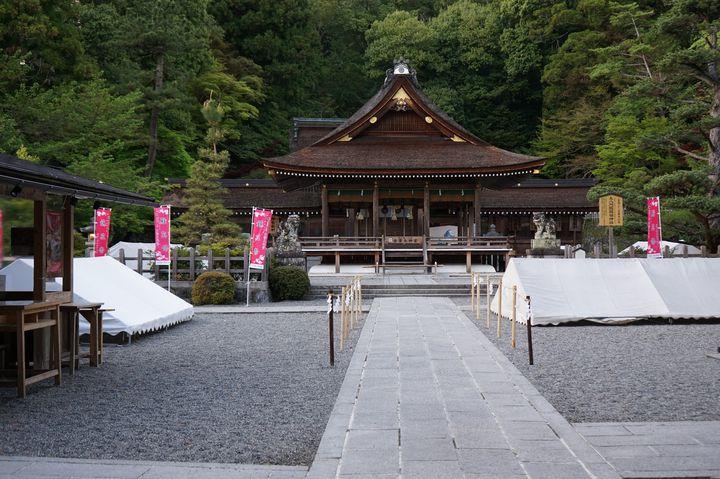 良いご縁に恵まれますように…。京都・出雲大神宮でやるべき5つのこと