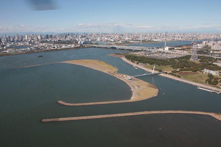 水平線を眺めながらBBQ!「葛西海浜公園」でしたい5つのこと