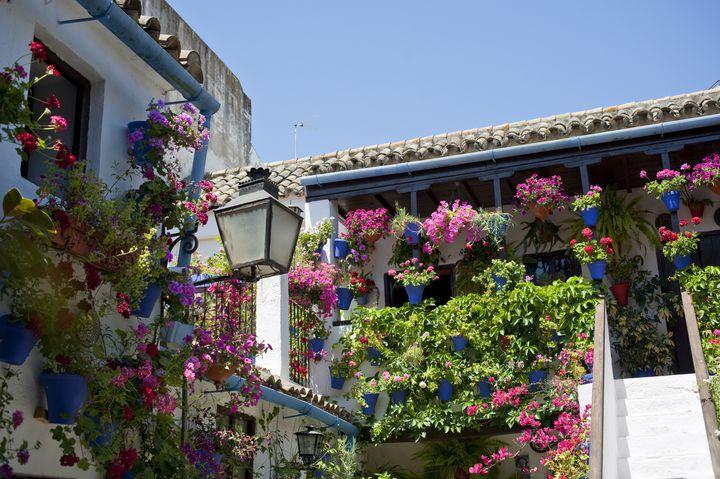 """可愛すぎる街で""""イイ写""""を。スペイン・コルドバのインスタ映え写真スポット7選"""