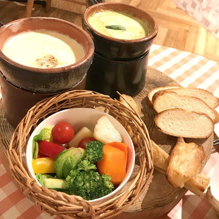 チーズ好きの全女性に届け!大阪で楽しめる女子会にぴったりなチーズグルメ10選