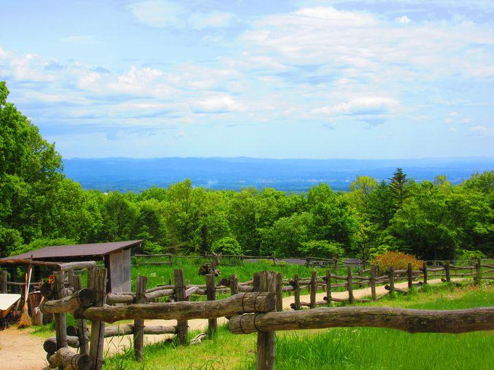 大自然にかこまれたい。那須高原南が丘牧場でしたい5つのこと。