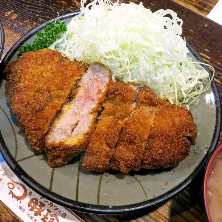 """東京ランチが気分なの。「#新宿ランチ」で見つけた""""思わず気になる""""ランチ10選"""