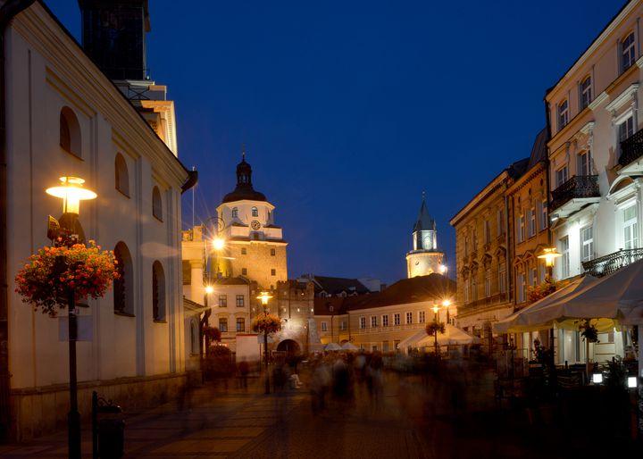 ポーランドの歴史を感じれる街。ルブリンのおすすめ観光スポット7選