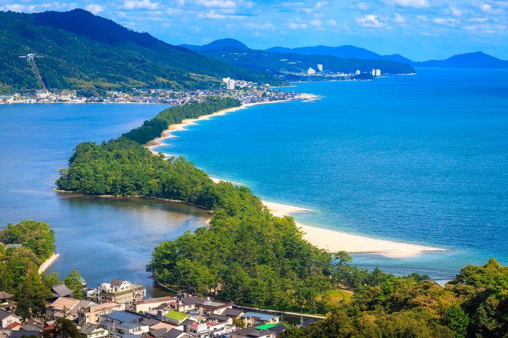 京都の海には龍がいる?天橋立が楽しめる宮津市観光のおすすめ7選