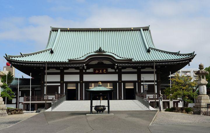 全日本仏教徒のためにある唯一の寺院「覚王山日泰寺」5つの魅力!