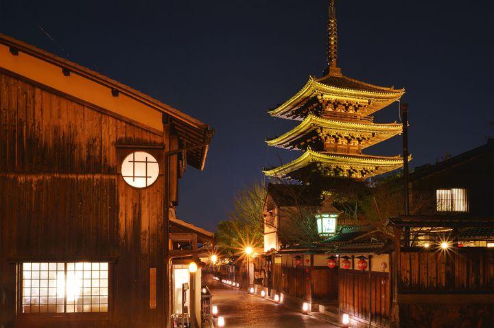 【終了】【一部開催中止】ただ、歩きたくなる道がある。東山&嵐山で「京都・花灯路」開催