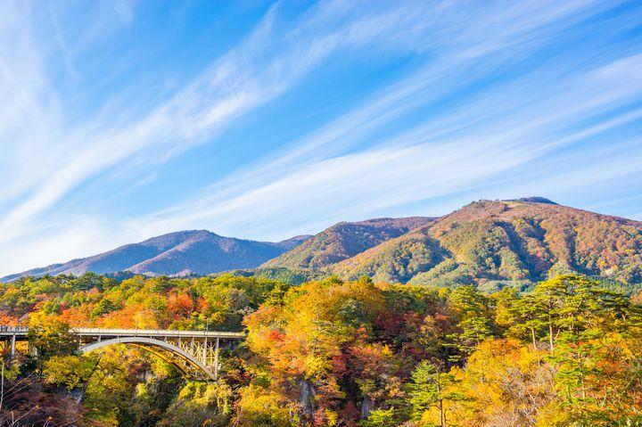 心身ともに癒される旅に。東北地方の美しい紅葉を満喫できる宿7選