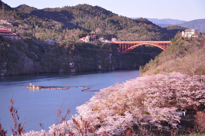 今すぐ行きたくなる!魅力満載な岐阜県・恵那の観光スポット7選