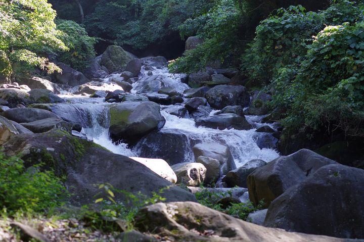 雄大な自然を満喫!熊本県「矢谷渓谷」で楽しみたい5つのこと