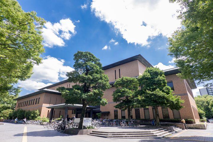 図書館 名古屋