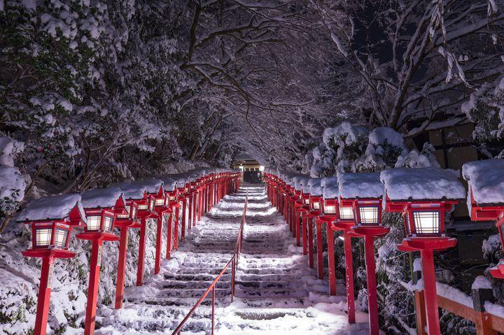 冬のおでかけに悩むアナタへ!「絶景」で決める国内旅行先10選【西日本編】