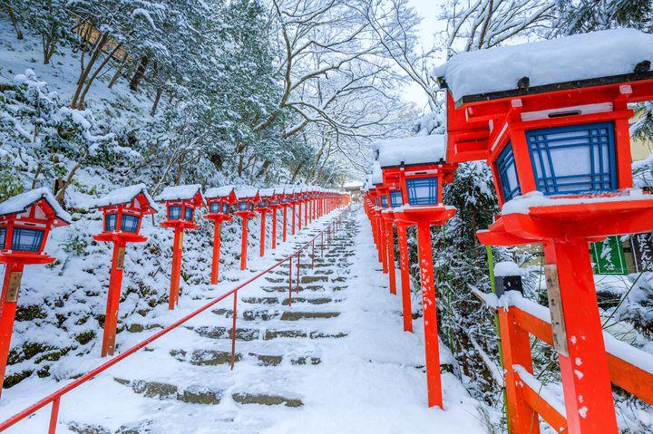 【アウトドア派カップル向け】冬デートでしたいこと&おすすめスポット(関西)