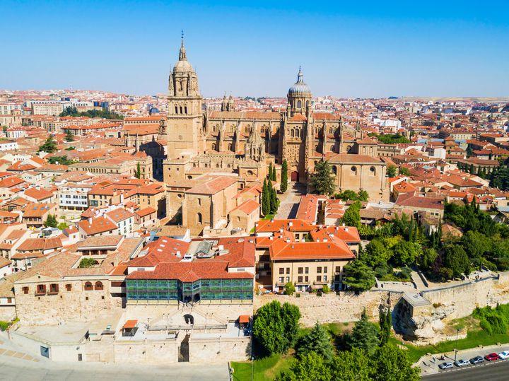 マドリードから足を伸ばそう。カスティーリャ・イ・レオンのおすすめ観光スポット7選