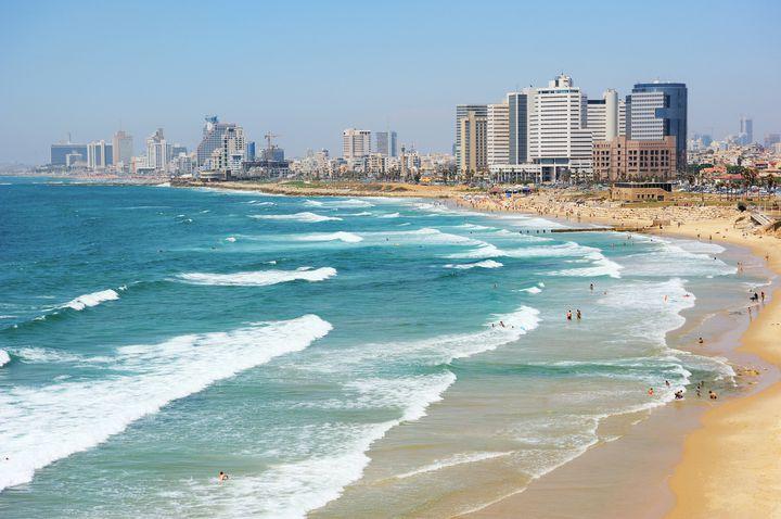 イスラエルで一番ヒップな場所!「テルアビブ」の注目グルメスポット7選