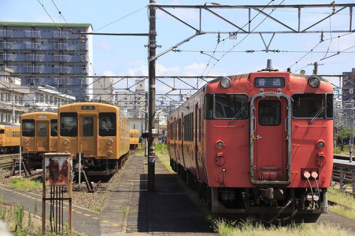 その姿は力強く、そして美しい。国内の一両編成で走っている電車まとめ ...