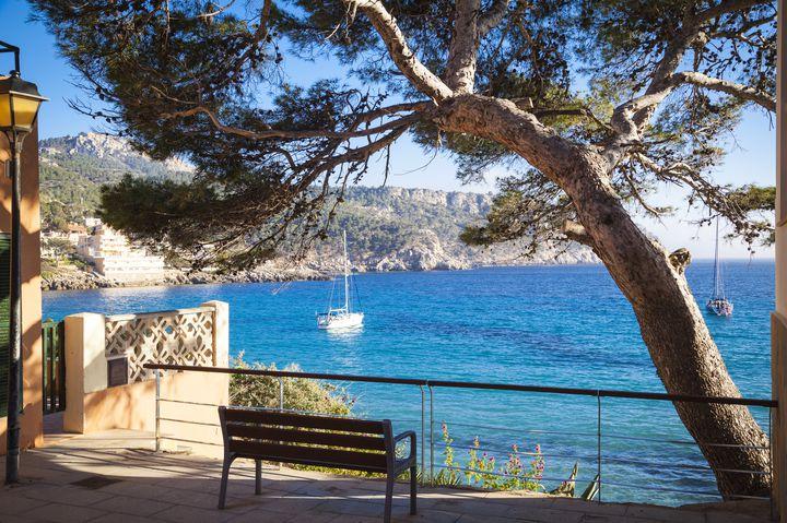 スペイン屈指のリゾート地!マヨルカ島のおすすめ観光スポット7選