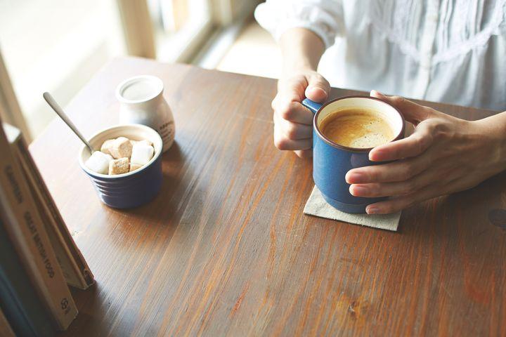 コーヒーと手作りスイーツに惹かれる。武蔵境にある「ノリズコーヒー」とは