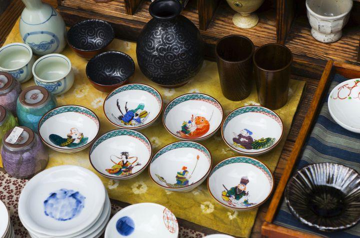 器好きにおすすめしたい。佐賀県有田の「アリタセラ」で過ごす器な時間