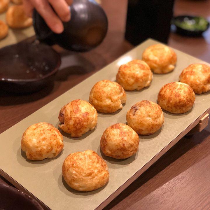 ふんわり優しい郷土料理。明石焼きを関西でいただこう!おすすめ店7選