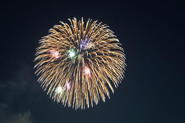 【終了】夜空に煌めく秋花火!「立川まつり 国営昭和記念公園 花火大会」開催
