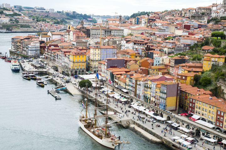 ポルトガル留学経験者が厳選。ポルトガルで絶対に訪れるべき町12選