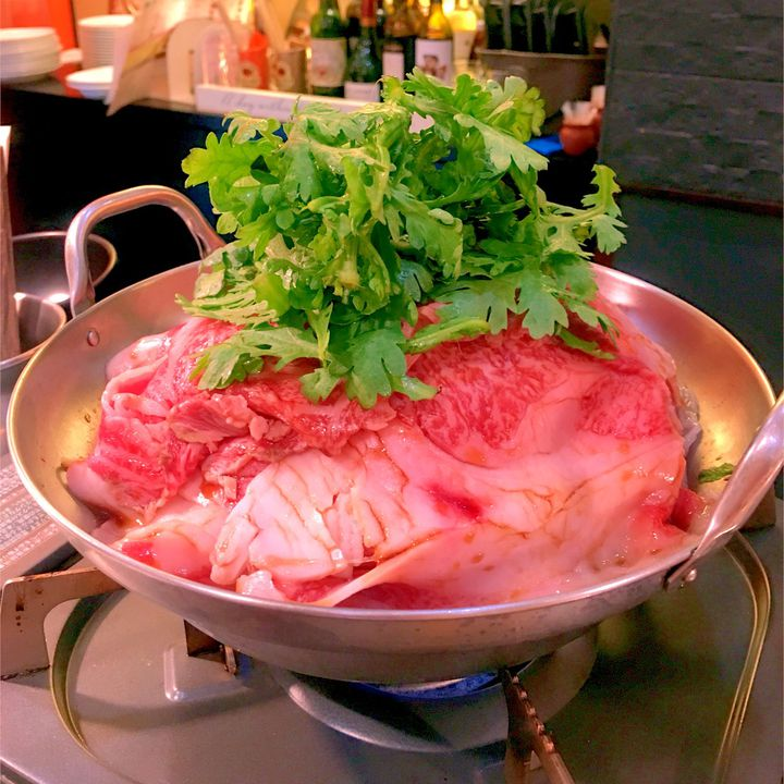 この冬、あなたと食べたい。東京都内のデートにおすすめなグルメ7選