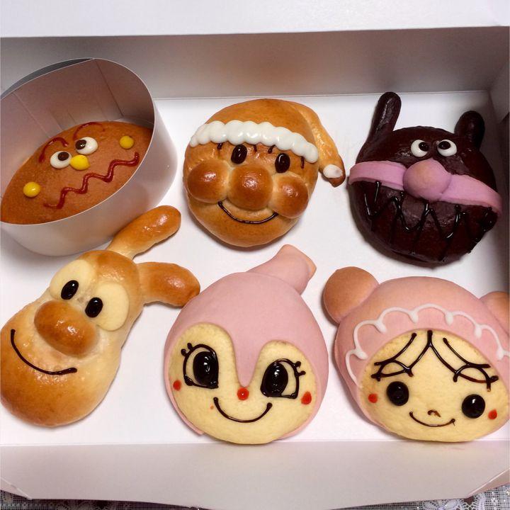 【兵庫】子供に大人気!神戸アンパンマンミュージアムで買ってよかったお土産15選!