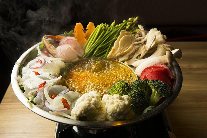 【終了】寒いときに食べたくなる!東武百貨店池袋本店で「冬のあったか鍋&煮込みフェア」開催