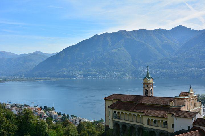 アルプスのリゾート地!スイス・ロカルノで絶対行きたい観光地7選