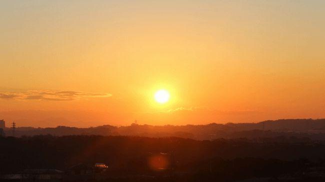 """初日の出は""""三浦半島唯一""""の観覧車から。ソレイユの丘にて元旦限りの特別プラン"""