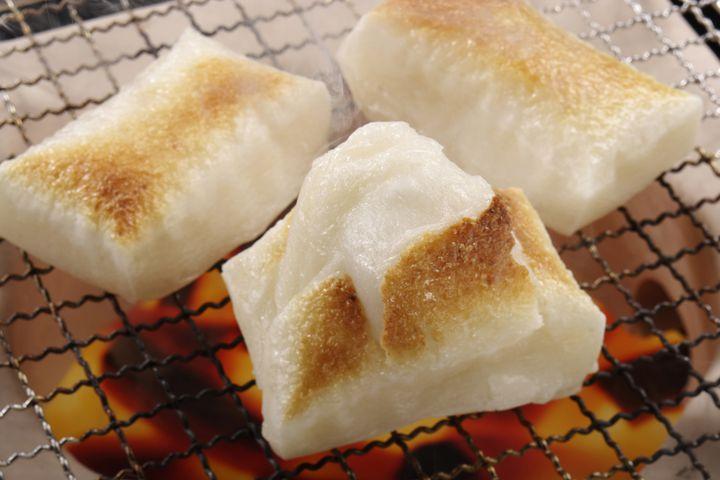 """自分で焼くお餅食べ放題!北海道の""""さくら庵""""で冬の幸せを感じたい"""