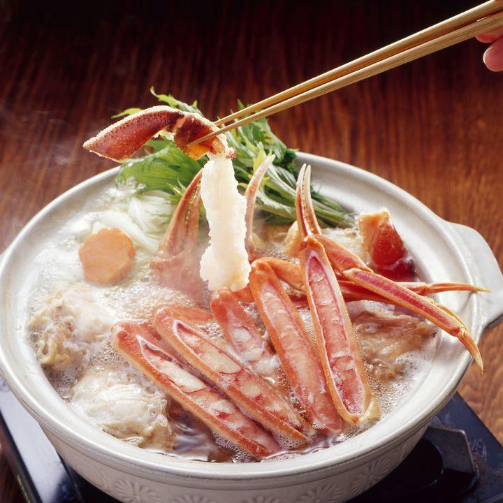 極上の冬の味覚を堪能しよう!東京都内で美味しいカニとフグが食べられるお店7選