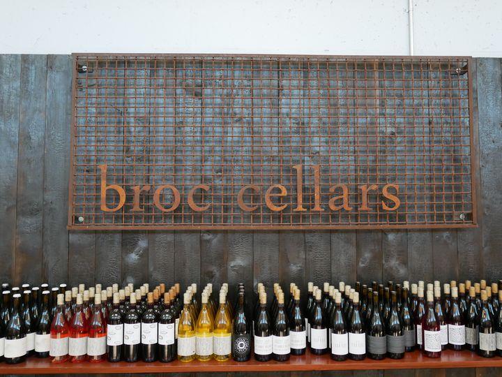 ナチュラルワインで乾杯。『broc cellars』の魅力をご紹介
