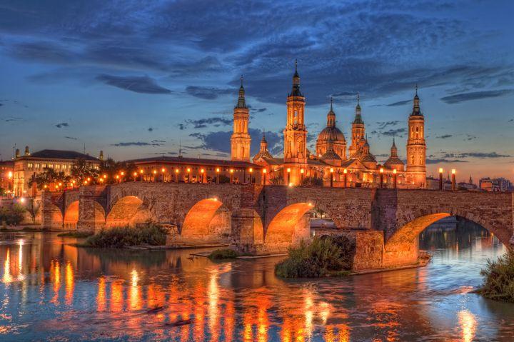 イスラムと西欧の融合!スペイン・アラゴン州の不思議で美しい観光スポット7選