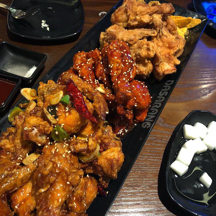 見つけた私の最愛グルメ!韓国・ソウルの美味しすぎて病みつきになるグルメ7選