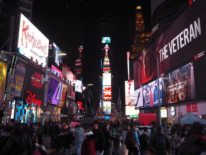 一度は行きたい!クリスマスに行きたいニューヨークのおすすめスポット7選