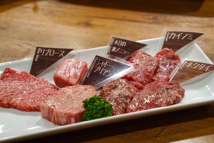 お肉ならここで。『NO MEAT, NO LIFE. 2nd』で贅沢ディナーを。