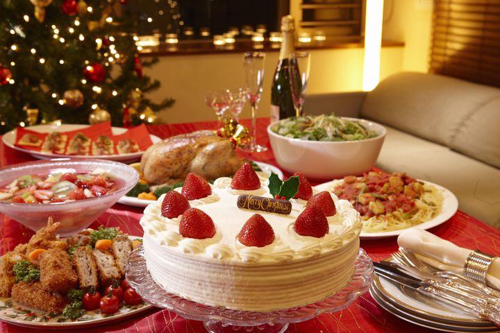 おうちクリスマス!最高のクリスマスホームパーティーにするための10のアイデア