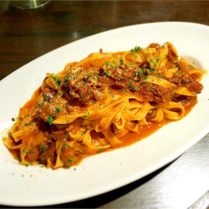 イタリアンレストランの激戦区!「新宿」の絶対に美味しいパスタ10選