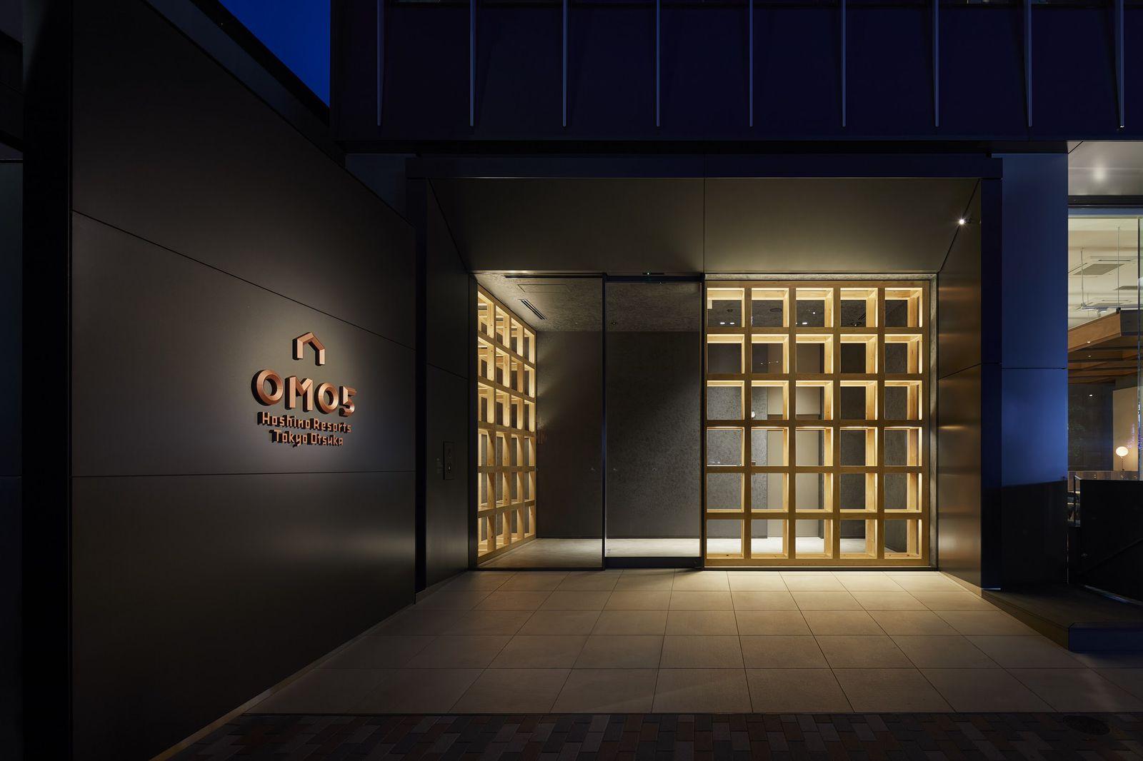 """星野リゾートで""""旅""""を満喫しよう。都市観光ホテル「OMO5 東京大塚」って?"""