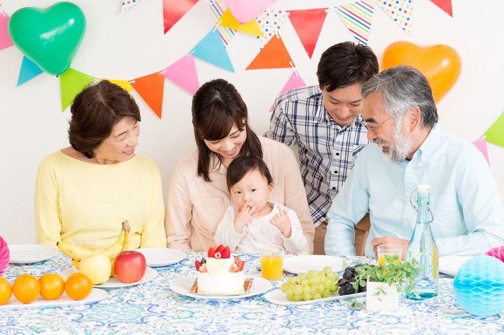 もうすべらない!関西の子供が喜ぶ誕生日パーティができるファミレス関西10選