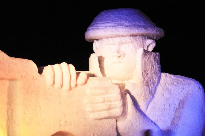 【終了】東北を代表する冬の風物詩。8つの会場で「第53回いわて雪まつり」同時開催
