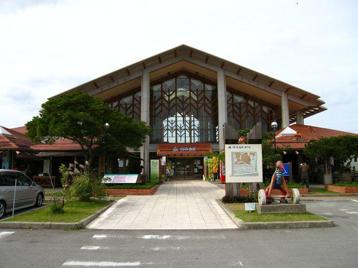 ドライブがてらに、ふらっと。沖縄本島にあるおすすめの道の駅10選