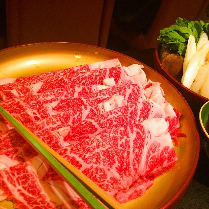 どんなしゃぶしゃぶが食べたい?新宿の美味しすぎるしゃぶしゃぶ10選