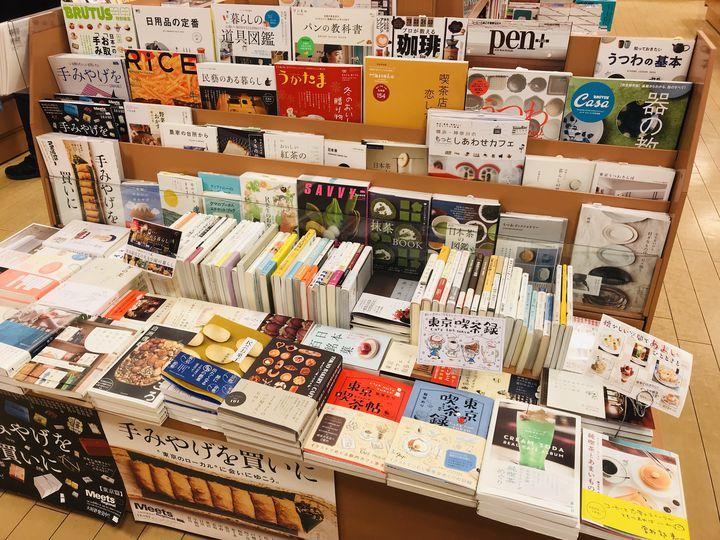 素敵な一冊に出会いに行こう!新宿駅から徒歩圏内のおすすめ本屋15選