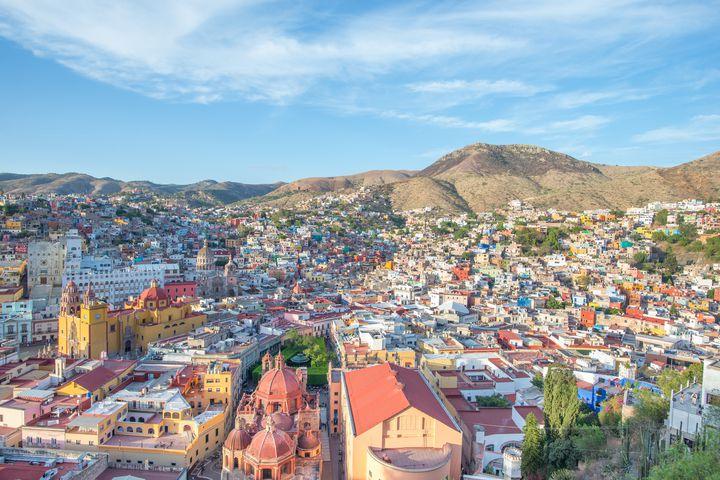 カリブ海を壮大に旅しよう!メキシコの美しく恐ろしい表と裏11選