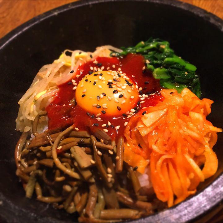韓国料理は新大久保だけじゃない!渋谷の絶対に美味しい韓国料理7選